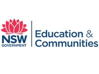 nsw-education Logo